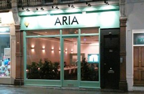 View detailed information on Aria