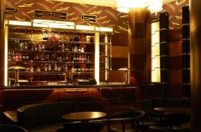 Bar Americain at Brasserie Zedel