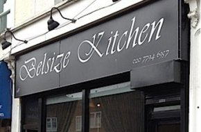 Belsize Kitchen