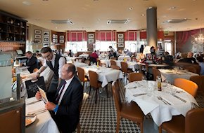 View detailed information on Brasserie Blanc Tower of London