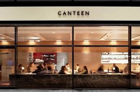 View detailed information on Canteen Baker Street