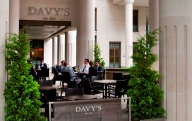 Davy's at Woolgate Bar and Brasserie
