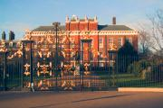 View restaurants near Kensington Palace and Gardens