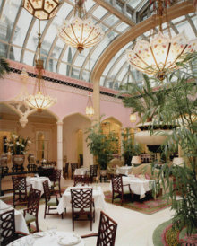 View detailed information on Apsleys At The Lanesborough