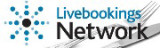 Sign up to the Livebookings Network and secure online bookings from LondonEats.com and 150 other websites...