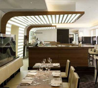 View detailed information on Maze Grill (Gordon Ramsay)