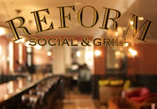 Reform Social and Grill (at The Mandeville Hotel)