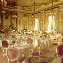 Photograph of The Ritz Hotel London (The Restaurant)